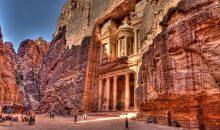 Bucuresti – Amman, 78€!