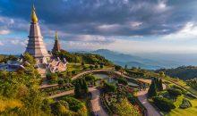 Bucuresti – Chiang Mai, Thailanda, doar 367€! Avion+hotel de 4*, 470€!