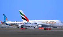 Zboruri Emirates din Bucuresti, prin intermediul flydubai