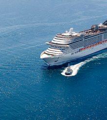 Croaziera de 16 zile all-inclusive Italia – Caraibe, de la 389€!