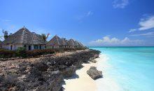 Zboruri spre Zanzibar, din Italia, doar 371€!