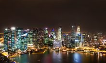 OFERTA! Berlin – Singapore dus-intors, 175€! Berlin – Bali, 323€!