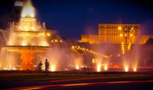 ERROR FARE! New York – Bucuresti, 285€!