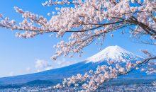 Zboruri spre Japonia din Europa, de la doar 296€!